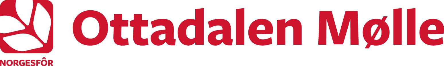 Ottadalen Mølle logo